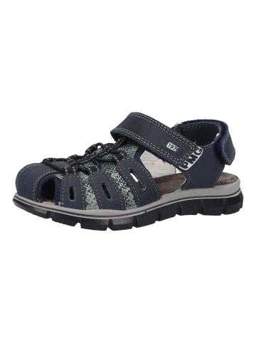 Primigi Sandalen in Blau