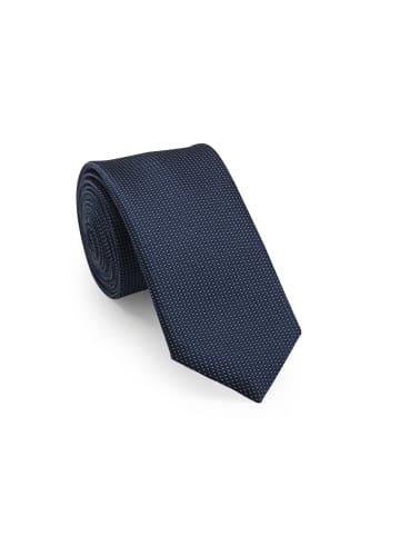 UNA Germany Krawatten in marineblau