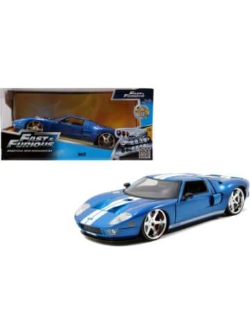 Jada Fast & Furious 2005 Ford GT 1:24