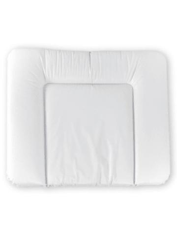 Rotho Babydesign Wickelauflage weiß, 85 x 72 cm