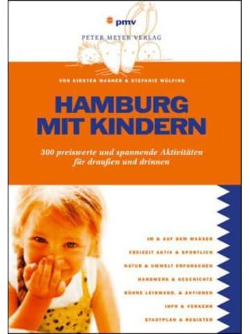 Pmv Peter Meyer Verlag Hamburg mit Kindern