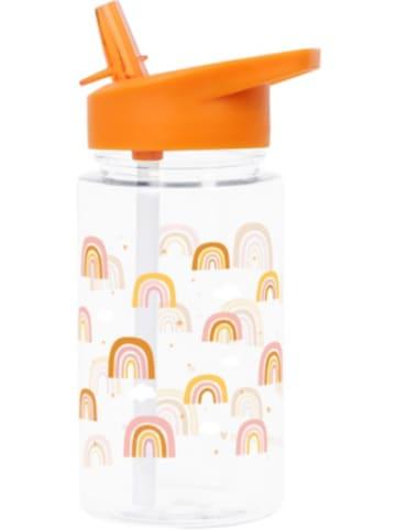 A little lovely company TritanTrinkflasche Rainbows, 450 ml