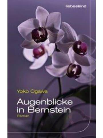 Liebeskind Augenblicke in Bernstein