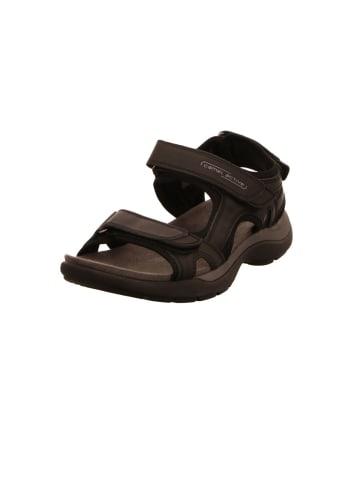 Camel Active Sandalen in schwarz