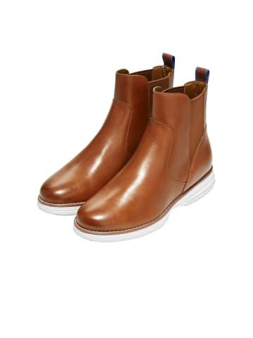 Cole Haan Chelsea Boots ØriginalGrand in earthen leather