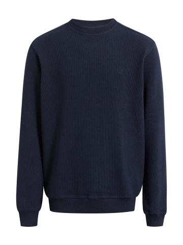 Sea Ranch Sweatshirt Winston in marineblau