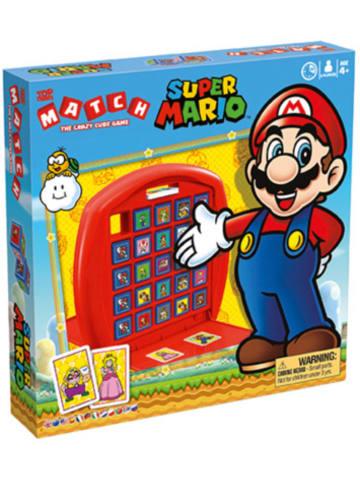 Winning Moves Top Trumps Match - Super Mario, multilingual