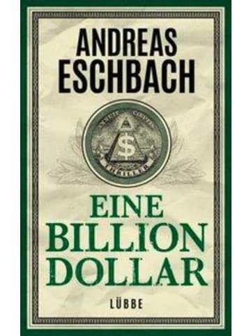 Ehrenwirth Eine Billion Dollar   Roman