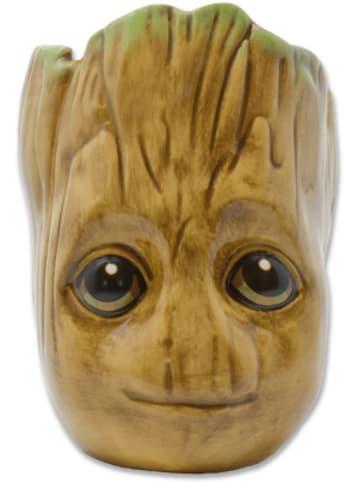 Marvel Heroes Skulptur-Tasse Baby Groot, 454 ml