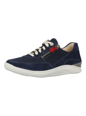 Ganter Sneaker in Blau