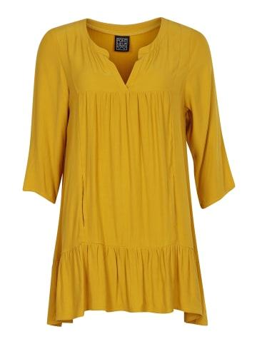 PONT NEUF Tunika Latika in yellow
