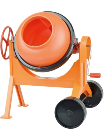 LENA Betonmischer, orange