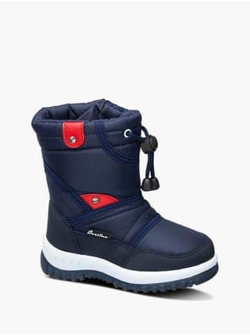 Cortina Schneeboots blau