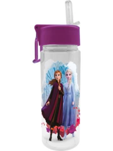 Geda Labels Tritan Trinkflasche Disney Die Eiskönigin, 500 ml