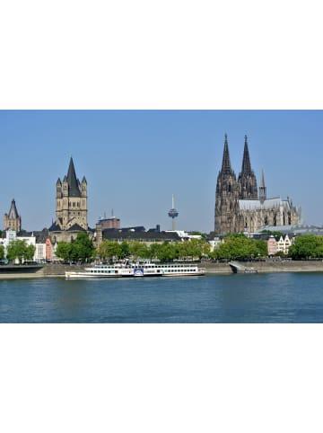 Kurz-in-Urlaub.de Köln exklusiv zu Zweit oder mit der Familie im 4★ Hotel Park Inn by Radisson