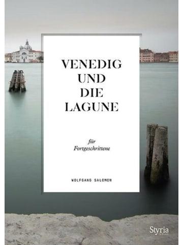 Styria Venedig und die Lagune für Fortgeschrittene