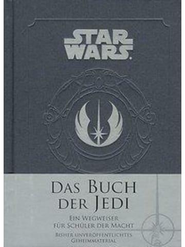 Panini Verlag  Star Wars: Das Buch der Jedi   Ein Wegweiser für Schüler der Macht