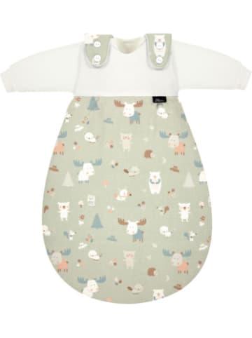 Alvi Baby-Mäxchen 3tlg. Jersey Baby Forest Gr. 68/74