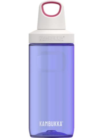 KAMBUKKA® Tritan-Trinkflasche RENO Twist Lavender, 500 ml