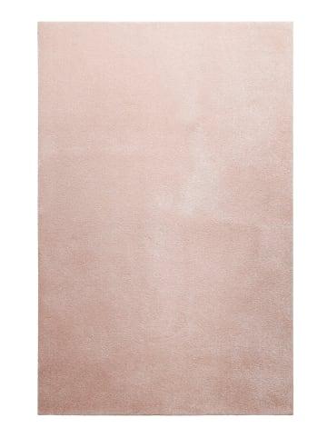 Homie Living Teppich Venice in rose