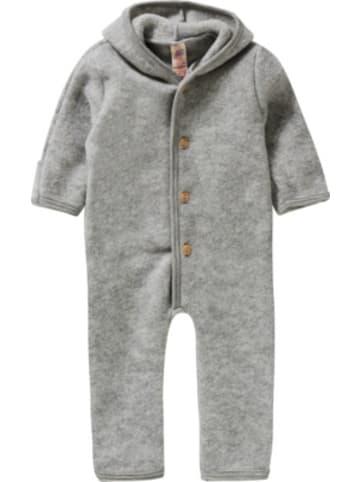 ENGEL Baby Overall aus 100% Bio-Merino-Schurwolle