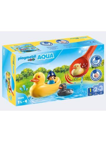 Playmobil PLAYMOBIL® 1.2.3 Entenfamilie