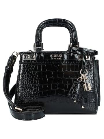 Guess Katey Handtasche 20 cm in black
