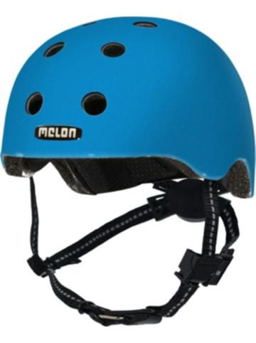 Melon® Fahrradhelm Toddler Rainbow 44-50 Blue