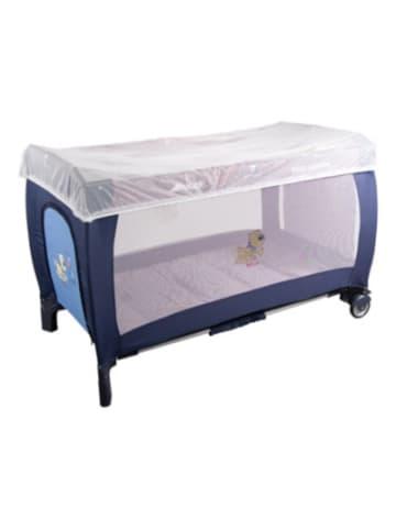 Sunnybaby  Insektenschutz für Reisebett, weiß