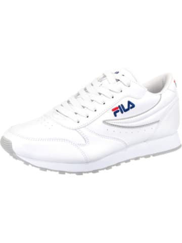 Fila Sneaker Orbit Sneakers Low