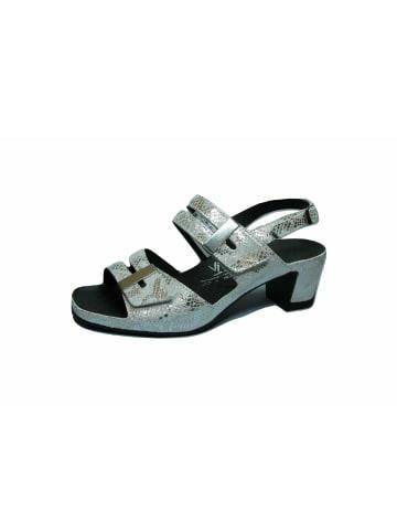 Vital Sandalen/Sandaletten in weiß