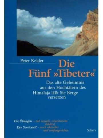 FISCHER Scherz Die Fünf 'Tibeter'