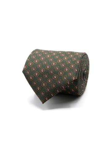 BGents Krawatten und Accessoires in grün