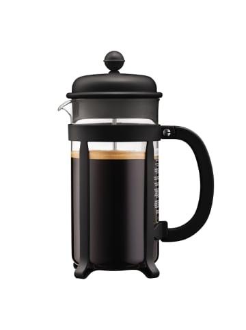 """Bodum Kaffeebereiter """"JAVA"""" in Schwarz - 1 l"""