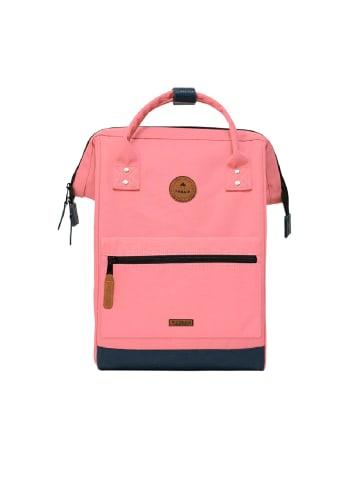 Cabaia Tagesrucksack Medium in Salvador Pink