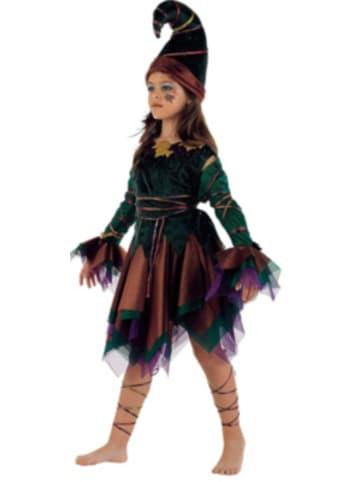 Limit Kostüm Elfe, 4-tlg.