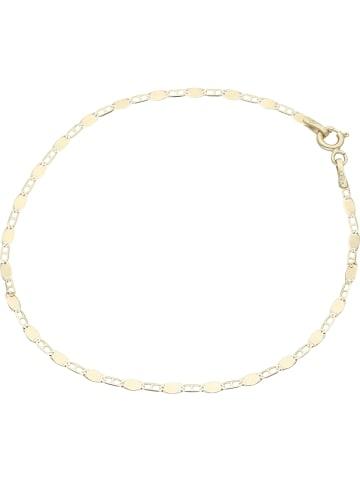 Luigi Merano Armband Glanz in Gold