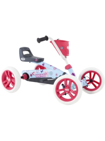 Berg Go Kart Buzzy Bloom