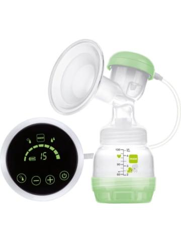 MAM Milchpumpe 2in1, elektrisch & manuell