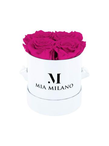 Mia Milano Infinity Rosen Konservierte Rosen in rot