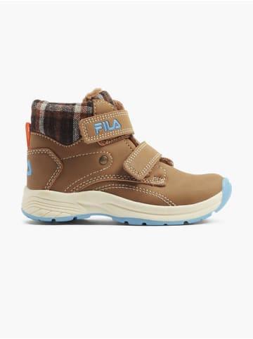 Fila Boots braun