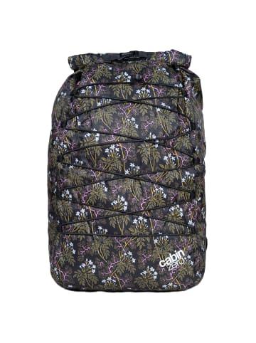 Cabinzero Companion Bags ADV Dry 30L Rucksack RFID 50 cm in night floral
