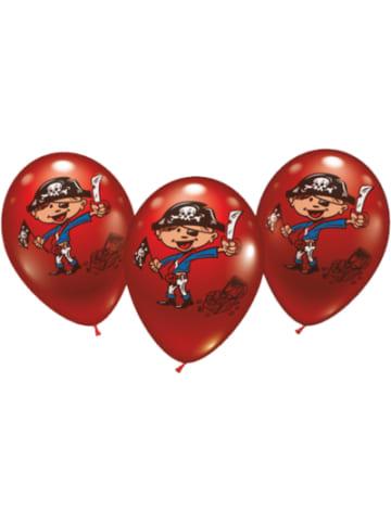 Karaloon Luftballons Pirat, 30 Stück
