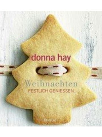 AT Verlag Weihnachten | Festlich geniessen
