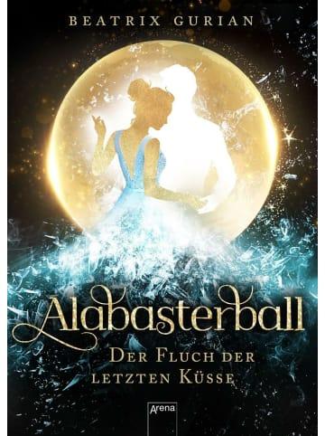 Arena Alabasterball   Der Fluch der letzten Küsse