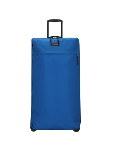 Eastpak Traf'ik Light L 2-Rollen Trolley 84 cm in urban blue