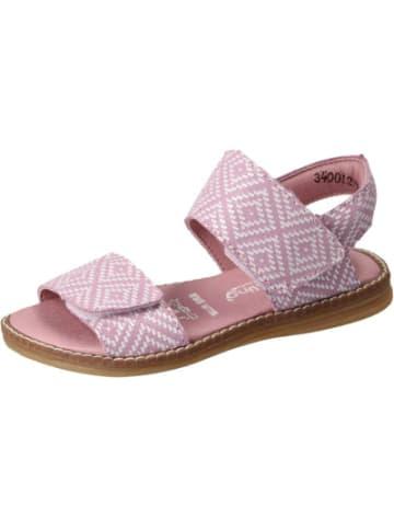Däumling Sandalen WMS Weite S für schmale Füße