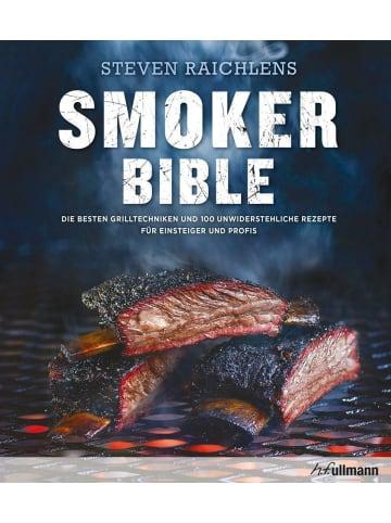 Medien Steven Raichlens Smoker Bible   Die besten Grilltechniken und 100...