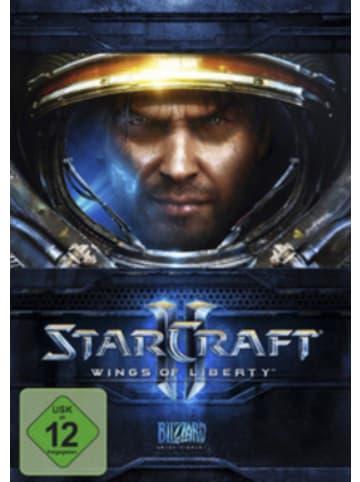 Activision Blizzard PC StarCraft 2