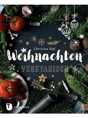 Thorbecke Weihnachten vegetarisch